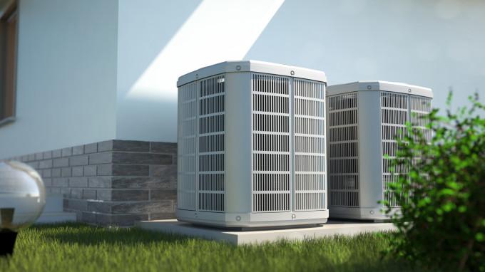 Wärmepumpe als regenerative Heizung in Ihrem Einfamilienhaus